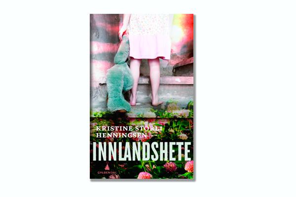 Min nye bok Innlandshete